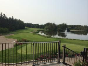Ron Hodgson Charity Golf Tournament