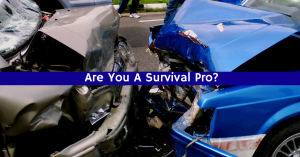 How Prepared for an Accident Are You?