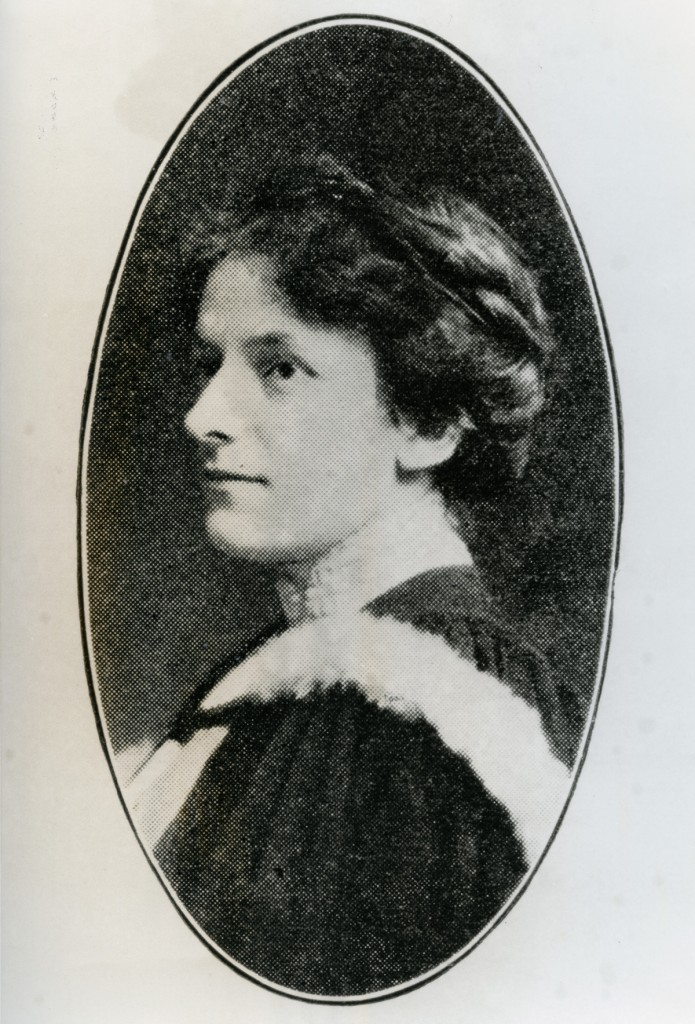 Lillian Ruby Clements
