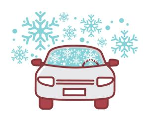 How to Avoid Car Accidents at Christmas