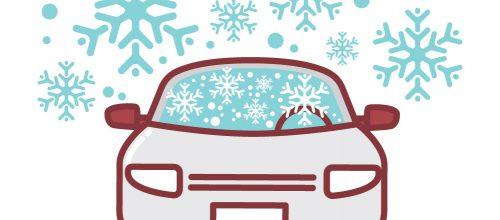 BLOG: 5 essential winter car care tips | XLCR Vehicle Management Ltd