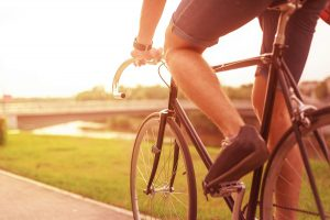Bicycling Accidents