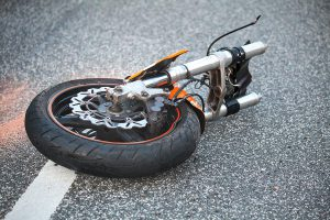 Motorcycle and Motor Vehicle Accidents