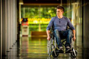 Paraplegia, Quadriplegia and Spinal Cord injuries