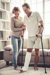 damages available to compensate a spouse