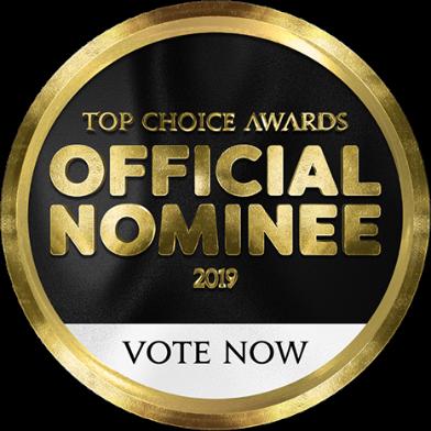 Top Choice Awards 2019