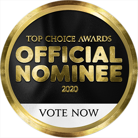 Top Choice Awards 2019